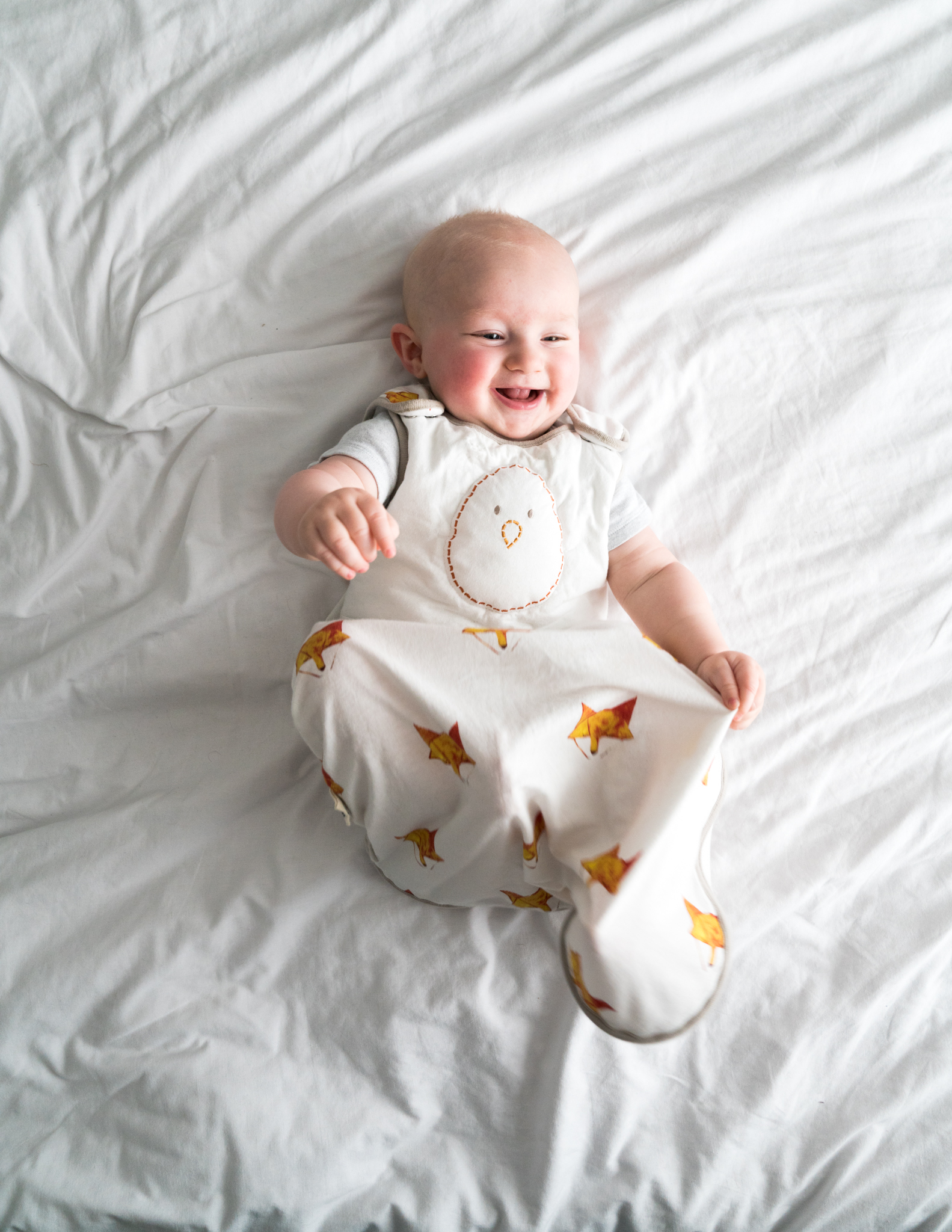 lowest price c7658 6d8bb Our Favorite Sleep Sack + Giveaway | mrs seacannon